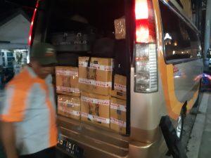 jasa kirim barang 1 hari sampai, jasa kirim paket barang lewat mobil travel, cara kirim paket barang via travel antar kota